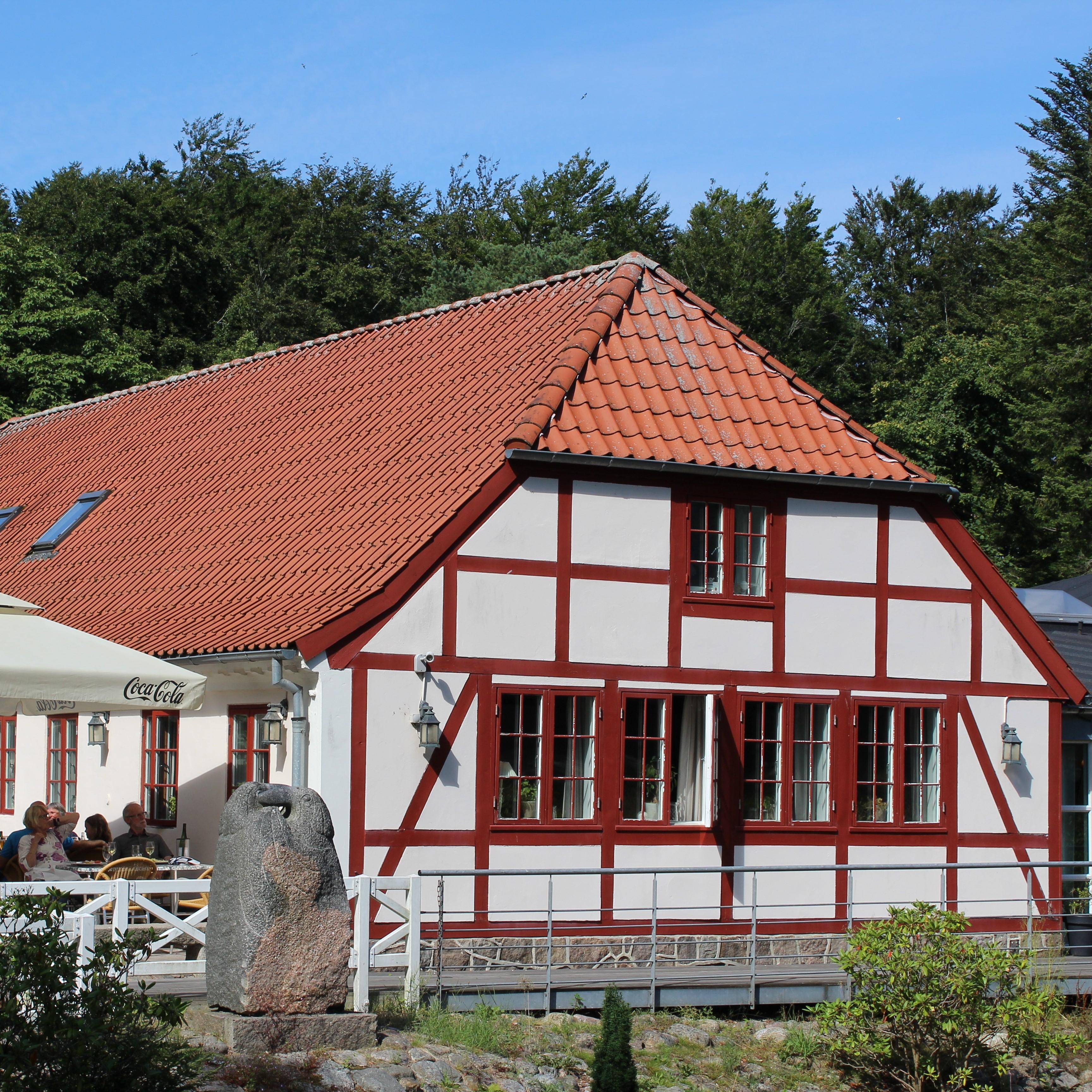 Restaurant Møllehuset Frederikshavn kontakt os