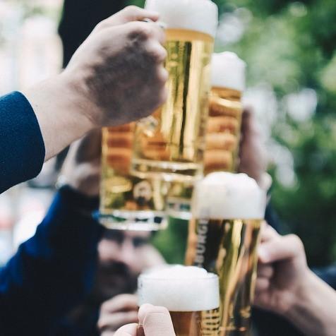 Restaurant Møllehuset frederikhavn drikkevarer flensburger øl