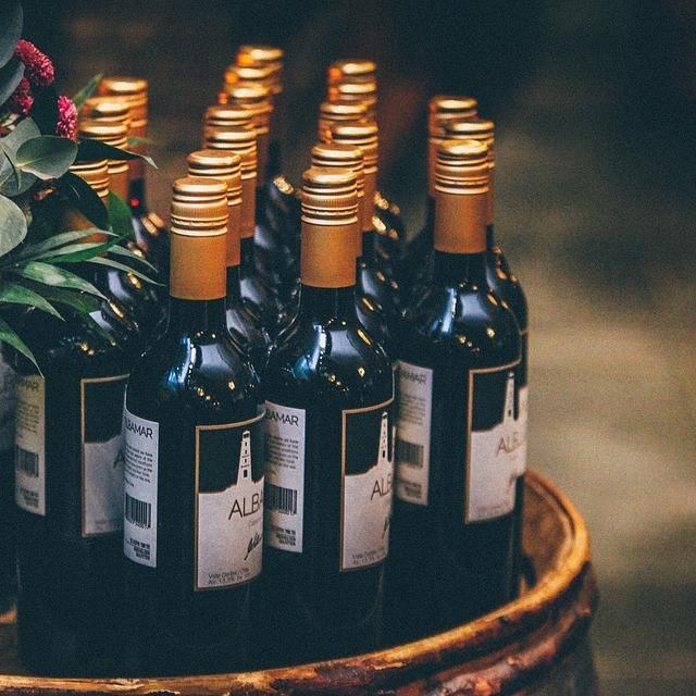 Restaurant møllehuset frederikshavn vin drikkevarer