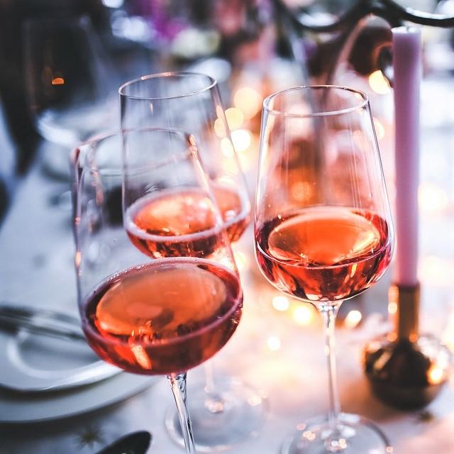 Restaurant Møllehuet vinmenu vin årstidens menu