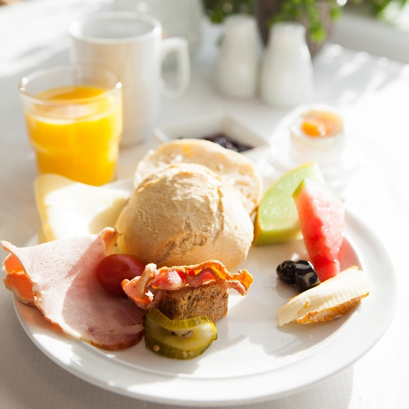 Restaurant Møllehuset overnatning hotel lisboa frederikshavn morgenbuffet