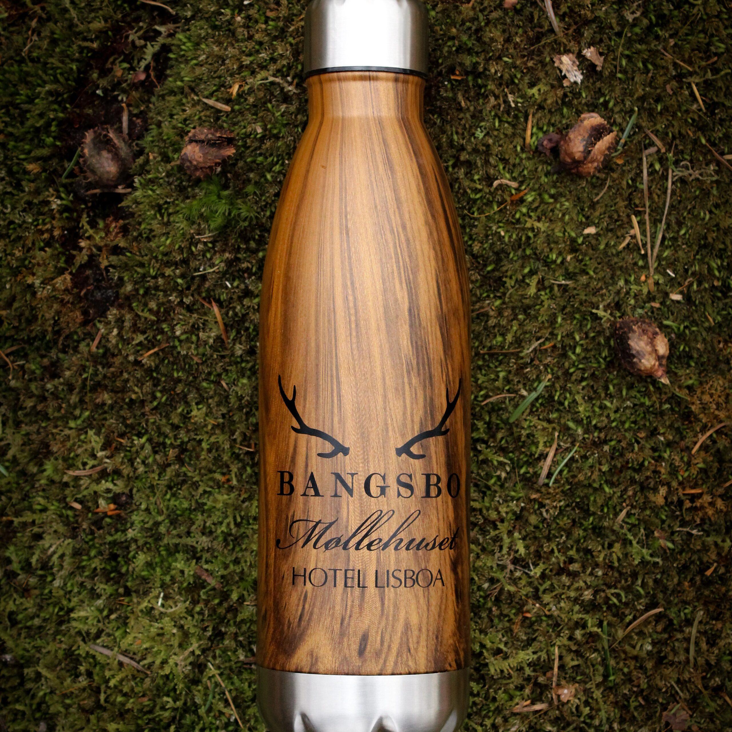 restaurant møllehuset hotel lisboa outdoor produkter bangsbo termoflaske